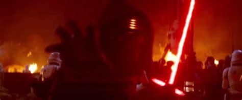 star wars 7 elsa a succomb la force de ses pouvoirs star wars le r 233 veil de la force bande annonce finale