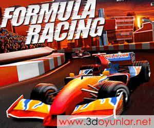 formula yarışı oyunu 3d yarış oyunları oyna