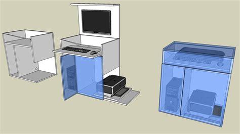 Meuble Informatique Fermé Ikea # Fenrez.com > Sammlung von