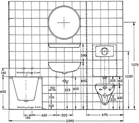 abstand bidet wc ikz haustechnik