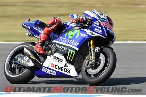 Motorcycle Apparel Phillip Island by 2014 Phillip Island Motogp Preview Tight Battle For 2nd