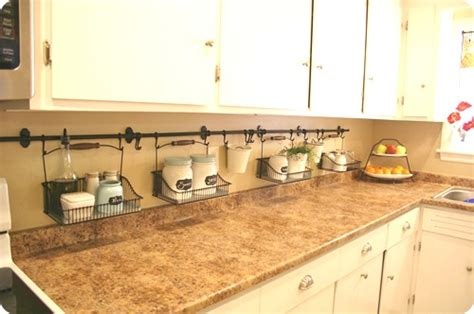 ikea hanging kitchen storage your little things make a big difference from thrifty