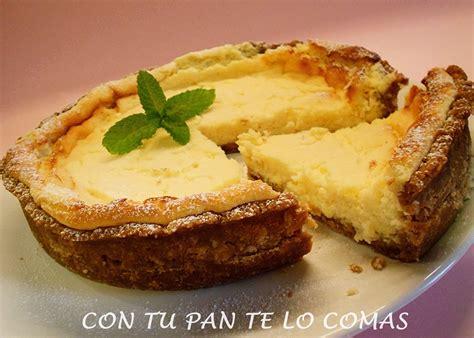 pan de limn con 8408149539 tarta de lim 211 n con leche condensada comparterecetas com