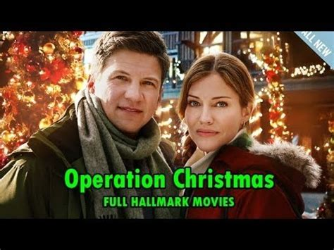 watch film operation wedding full movie operation christmas hallmark movie 2016ღhallmark chrismas