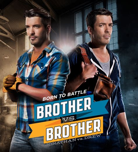 brother vs brother the scott brothers