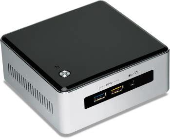Intel Nuc5i3ryh intel nuc5i3ryh prijzen tweakers