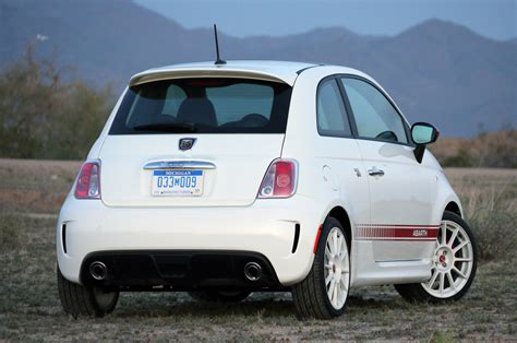 review 2012 fiat 500 abarth