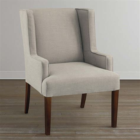 dining room chair with arms fabric dining arm chair albert