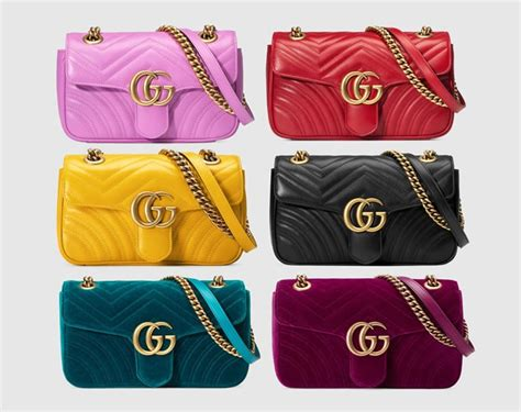 Replica Gucci Marmont how to spot gucci handbags 7 easy things to check