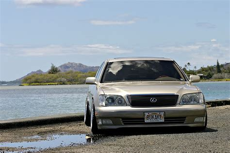 ls400 owners post your wheel setup page 17 clublexus