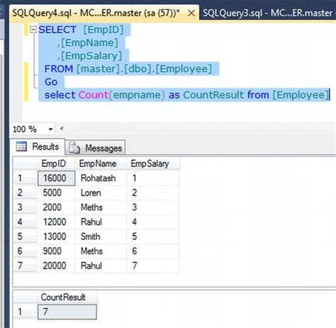 sql query compare two columns same table image gallery sql count