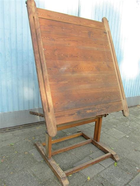 drafting table price industrial drafting table 1900s for sale at pamono