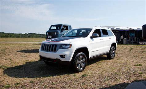 2013 Jeep Grand Trailhawk For Sale Jeep Grand Trailhawk 2013