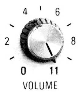Volume Knob 11 by Volume Knob 11 Www Imgkid The Image Kid Has It