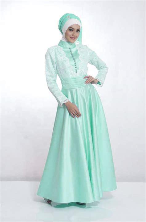 Gamis Pesta Para Artis alasan kenapa baju gaun muslimah populer