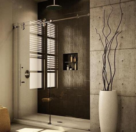 Modern Interior Glass Sliding Shower Door Hardware Modern Glass Shower Doors