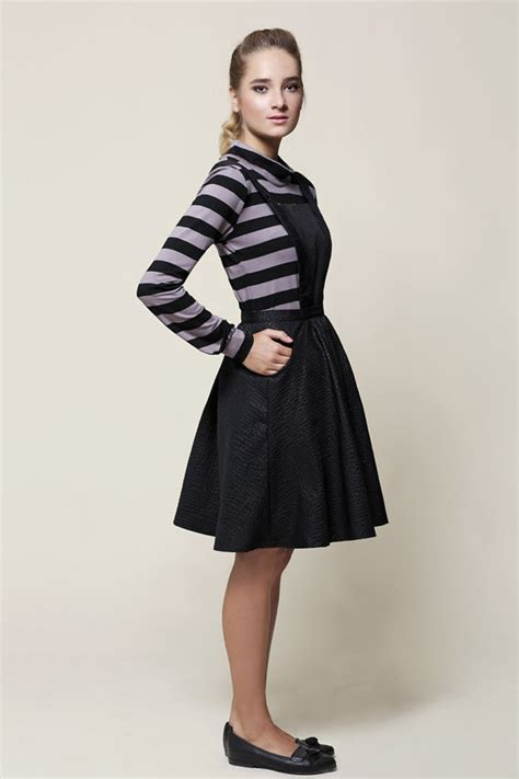 Dress Navy Jumper Mini Dress Simpel Dress Jumbo Dress Sale Ll the comfort of a jumper dress storiestrending