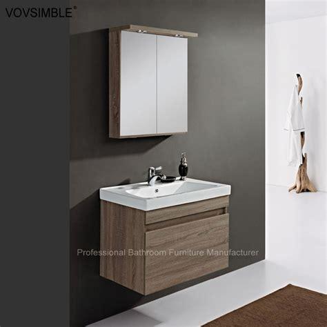 wall hanging bathroom cabinets modern mdf bathroom vanity wall hanging shaving cabinet