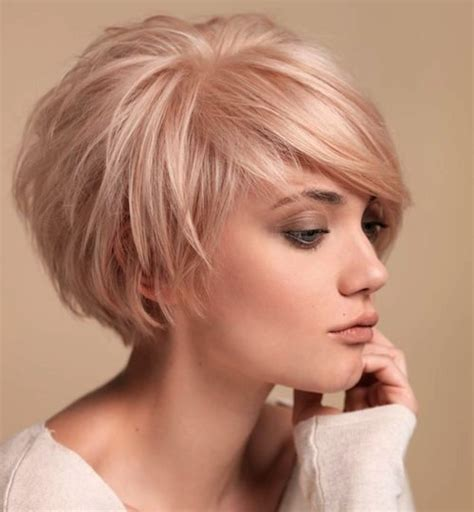 haircut for wispy hair 20 amazing short hairstyles for thin hair hairstylesmill