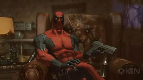 deadpool teaser trailer deadpool the teaser trailer gadgetsin