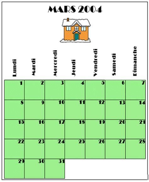 Calendrier 1 Semaine Cours De Maths Le Calendrier Et Les Dates Maxicours