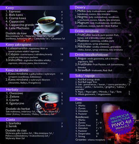 Coffee Zone strefa ogrodowa coffee zone