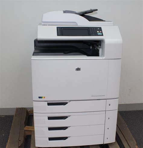 Printer Epson Laserjet Colour hp cm6040f color laserjet printer printers