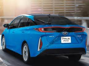 new toyota hybrid cars update could this be the 2017 toyota prius in hybrid