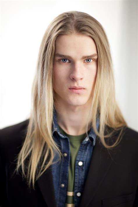 scandinavian long hairstyles scandinavian hairstyles men fade haircut