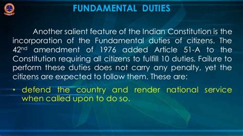 As A Citizen Of India My Duties Are Essay Writing For by List Of Fundamental Duties Of Indian Citizen Constitution Of India