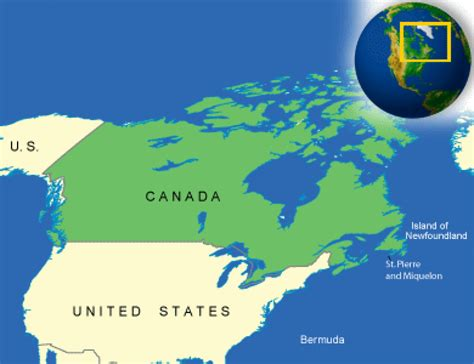 geographical map of usa and canada canada and us physical map images