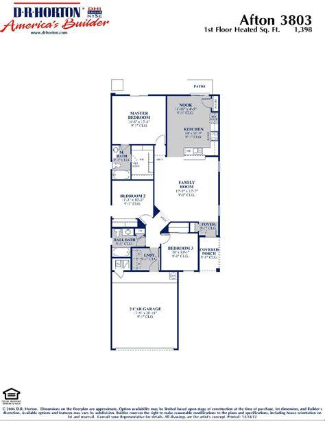 dr horton floor plans arizona dr horton floor plans dr horton homes dr horton floor plans az