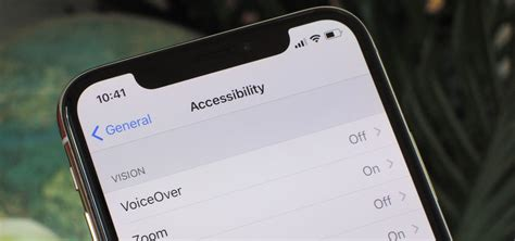 open  accessibility shortcuts   iphone