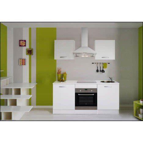 leroy merlin cuisines 駲uip馥s meuble de cuisine blanc leroy merlin