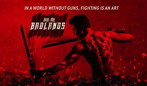 badlands tv show return date when does into the badlands season 2 start premiere date