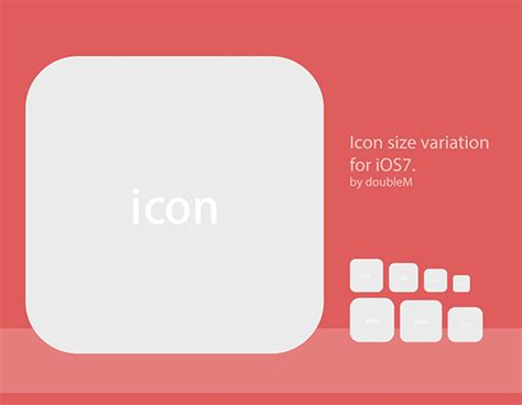 icon template ios 25 ios app icon templates to create your own app icon
