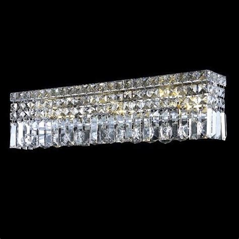 crystal light fixtures bathroom 82 best crystal lighting galore images on pinterest