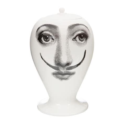 Fornasetti Vase Buy Fornasetti La Femme Aux Moustaches Vase Black White