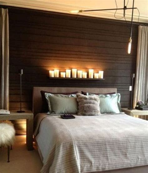 Candlelit Bedroom Ideas by 25 Best Ideas About Bedroom Candles On