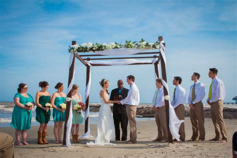 Wedding Venues Galveston by In Galveston Galveston Weddings Galveston