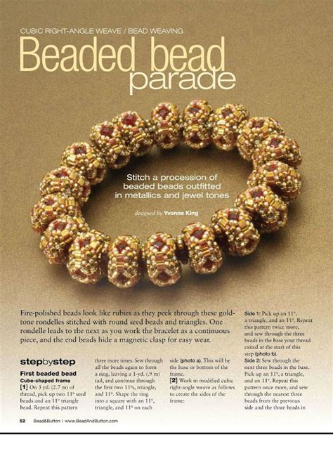 free jewelry magazines 435 best images about beaded jewelry magazines on