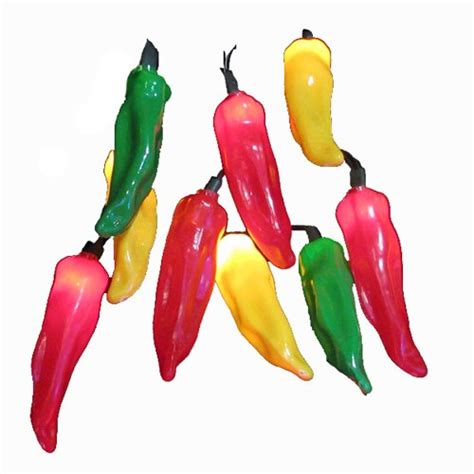 Chili Lights by Top Chili Pepper Lights For And Holidays Pepperscale