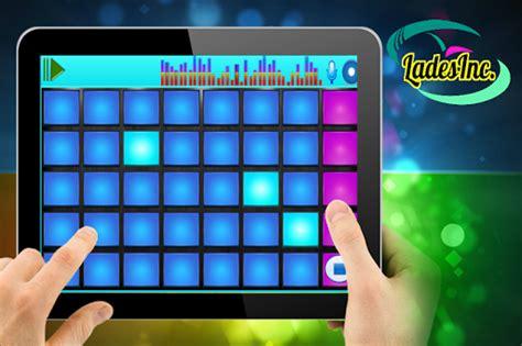 Touchpad Dj dj mix pad for pc