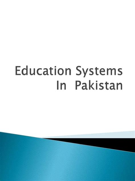 thesis on education system of pakistan essay on education system of pakistan kidsa web fc2 com