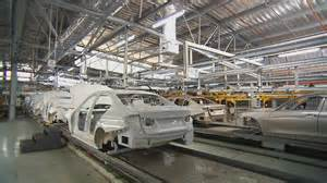 Bmw Factory Bmw F30 3 Series Production Process At Rosslyn Plant
