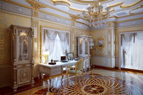 luxurious home with french decor with awesome furniture 5 luxurious interiors inspired by louis era french design