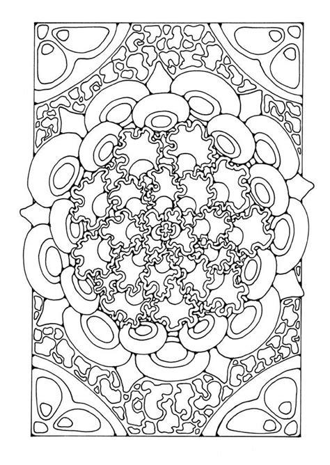 imagenes de keep calm para colorear coloriage mandala9a img 21905