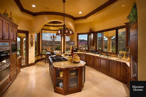 luxury kitchen designs dream house experience mega mansions dream homes celebrity houses mansions