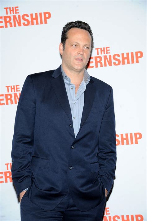 intern vince vaughn vince vaughn photos photos the internship screening in
