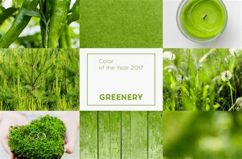 greenery code decorating 2017 greenery is the new color for your home